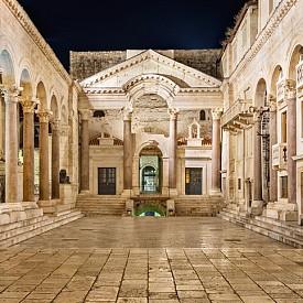 Дворецът на Диоклециан