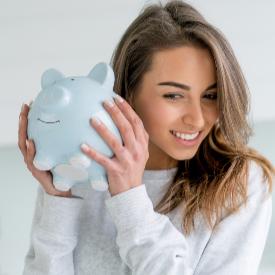 7 начина да мислите за парите, сякаш вече ги имате
