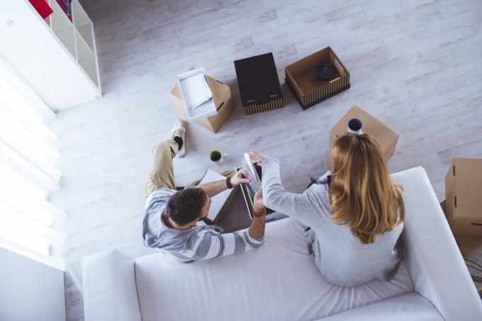 Най-главното е да се избавите от ненужното у дома.