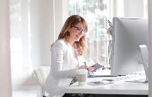 6 неща, които бизнес дамите не биха написали в мейла