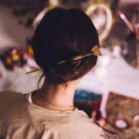 Оцветяване с боички против стрес