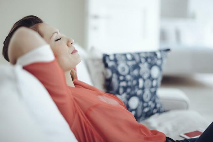 8 лесни начина да се успокоите бързо