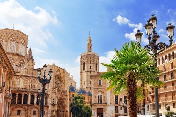 Модерните градове в Европа