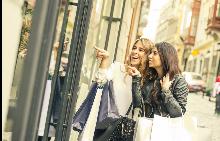 Особеностите на шопинг туризма