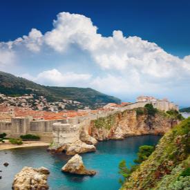 10 причини да посетите Дубровник
