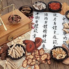 Силата на китайската медицина