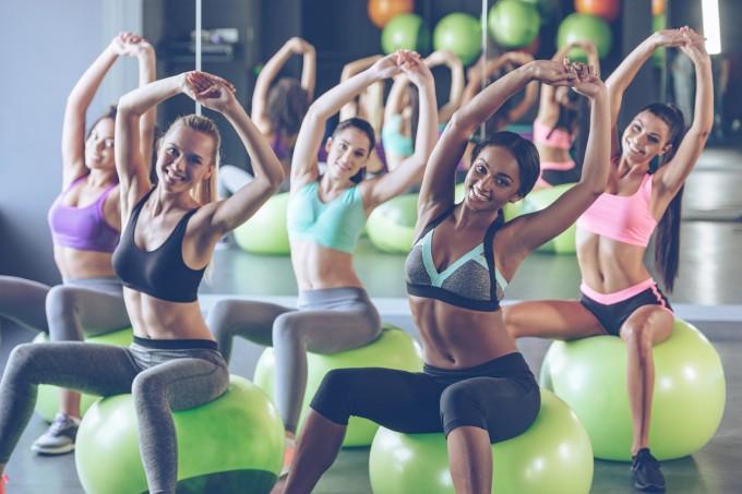 Cloud-фитнесът и стрийминг тренировките са считани за бъдещето в спорта.
