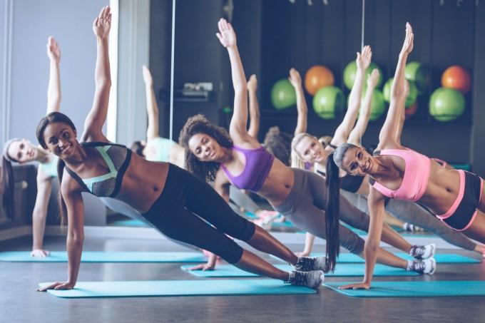Когато спортуваме с други хора, шансът да не пропуснем тренировка, е по-голям.