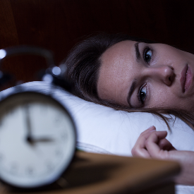 Спите ли зле?