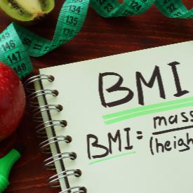 Какво не знаем за индекса на телесната маса?