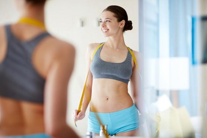 Как да се храним за по-релефно тяло?