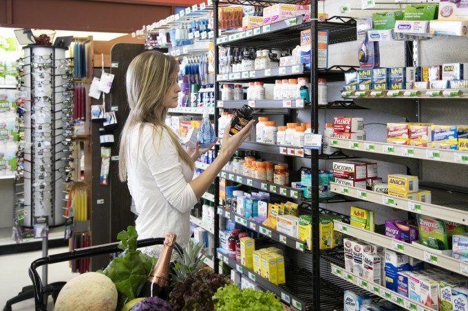 Хората във всяка възраст имат различна нужда от витамини и минерали.