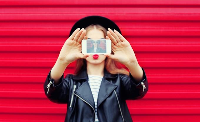 Заради визуалната си среда, Instagram е идеалният маркетинг инструмент.