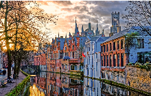 9 интересни факта за Белгия, които ще ви учудят