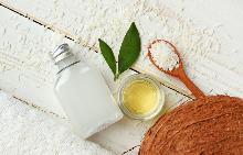 8 начина да включите кокосовото масло в ритуалите за красота