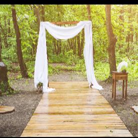 Как да вдигнем еко сватба