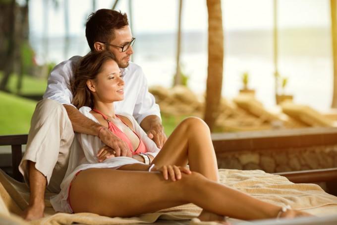 Как да изкарате щастлива ваканция с любимия си?