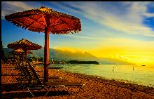 Остров Корфу – Градината на боговете