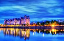 10. Осло, Норвегия