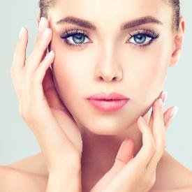 Масажът - най-доброто средство за красива и младолика кожа е безплатно!