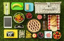 Нашата селекция за Международния ден на пикника.