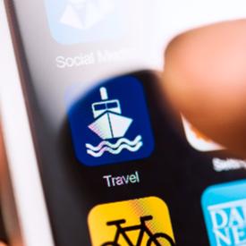 Топ 5 на най-добрите мобилни приложения, които ще улеснят пътуването ви