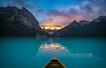 """В канадския природен парк """"Банф"""""""
