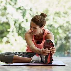 5 правила за страхотна сутрешна тренировка
