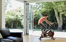 За да не използвате домашните фитнес уреди за закачалки