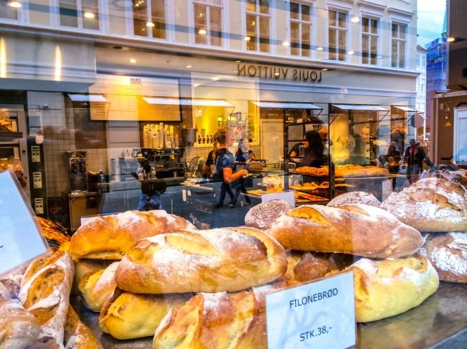 Тестените изделия в Дания са предимно безглутенови, а...