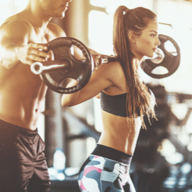 Тренировки за увеличаване на сексуалния апетит