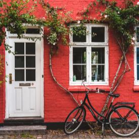 Дания – новата еко дестинация