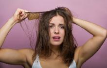 Странната причина, поради която ни боли косата