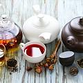 Чайове за здраве и тонус