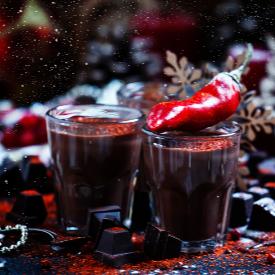 3 сгряващи шоколадово-люти десерта