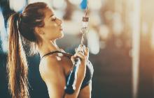 Двудневна фитнес тренировка за експресно влизане във форма