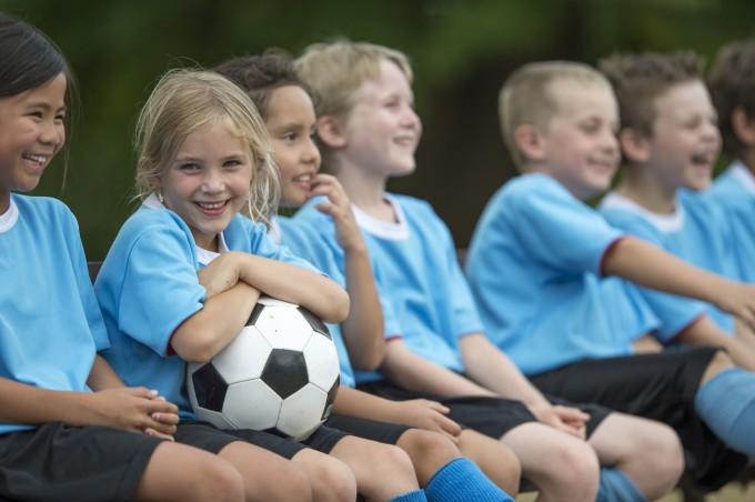 Кой е най-добрият спорт за детето ви