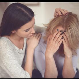 Емпатия - умението да съпреживяваш с другия