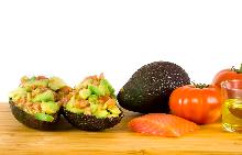 5 мазни храни, които помагат да отслабнете