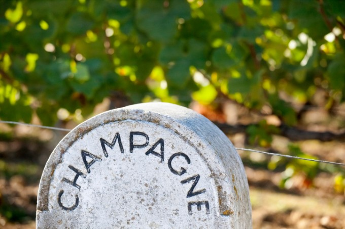 Шампан-Арден, Франция