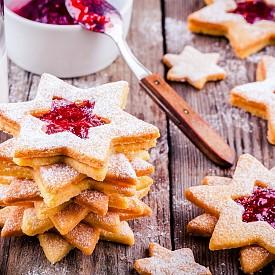 Австрийските сладки, без които Коледа не може