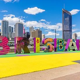 18 място: Брисбан, Австралия