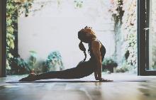 Йога упражнения за повече енергия