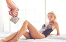 Мъжете предпочитат да не слагат презерватив, когато...