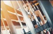 Най-често допусканите грешки от жените във фитнес залата