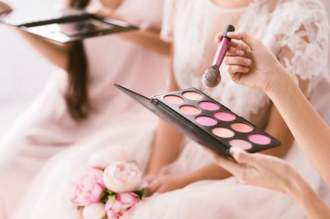 Романтична, изкусителка или артистична – каква искате да бъдете на сватбата си?