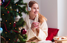ELLE слуша: Коледен плейлист 2017