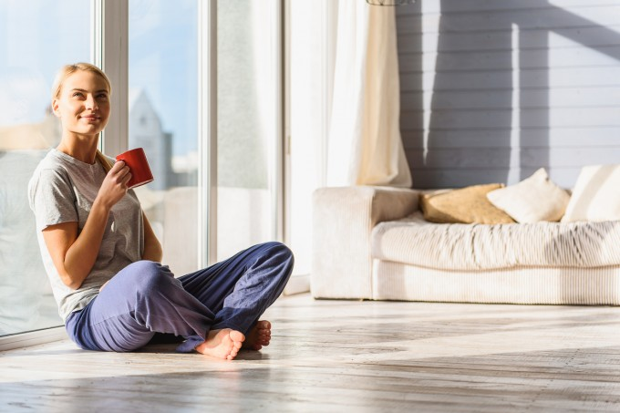 7 средства за добро настроение от сутринта