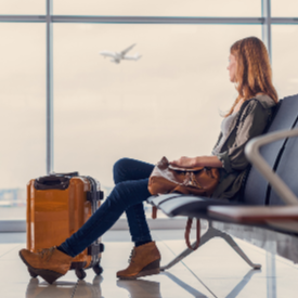 5 факта за самолетите, които ще ви помогнат да излекувате страха от летене