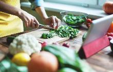 Как да приготвим по-здравословна храна?
